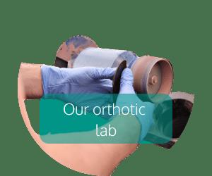 orthotic lab